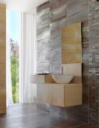 House of ceramics - Idee mozaieken badkamer ...